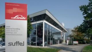 Hauptsitz Suffel Aschaffenburg