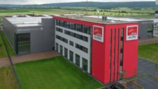 Suffel Niederlassung Aschaffenburg GebrauchtCenter und MietCenter