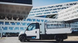 Goupil Elektrofahrzeuge jetzt mit BAFA Förderbonus gefördert