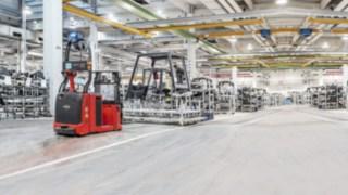 Automatisierung Ihres Betriebs mit Suffel